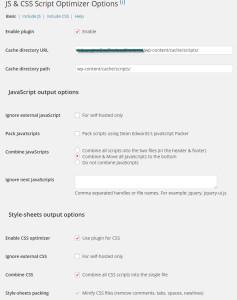 js-css-script-optimizer